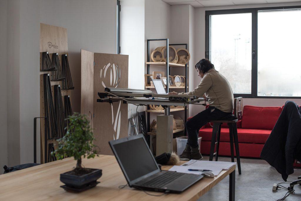 diseñador mobiliario hostelería