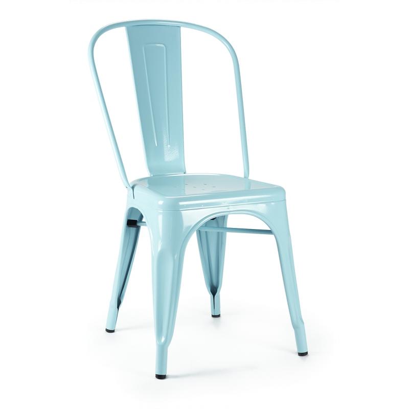 silla tolix hostelería