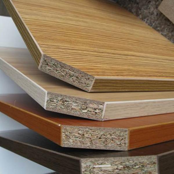 fabricar una mesa con madera aglomerada