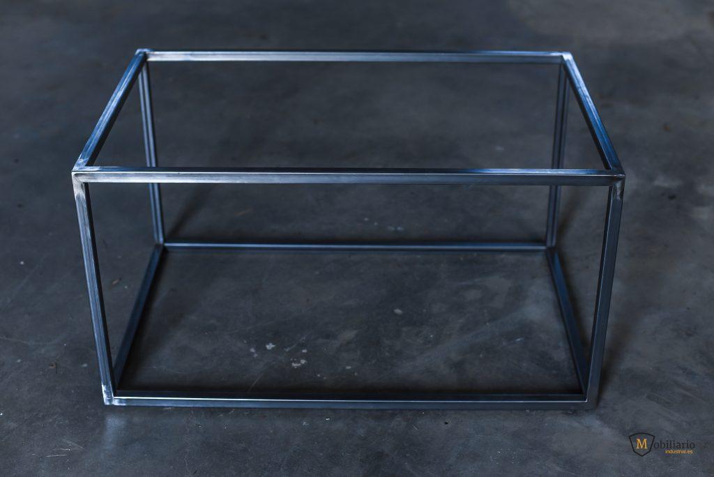estructura patas robustas Mobiliario Industrial