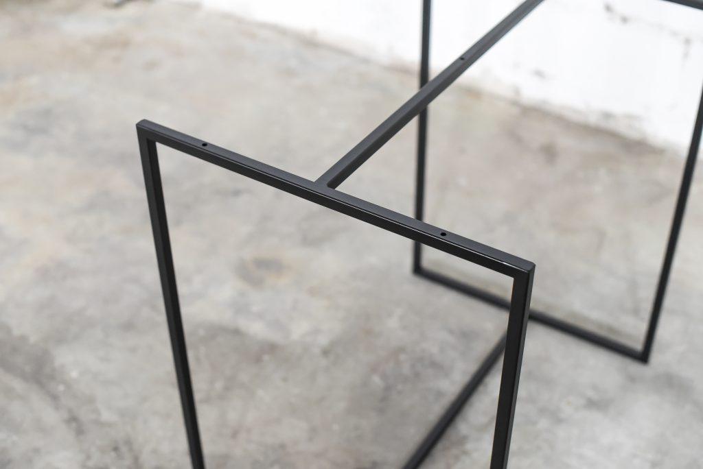 patas robustas para mesa Mobiliario Industrial