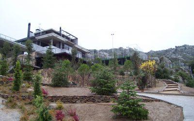 La casa de los 3 millones de euros