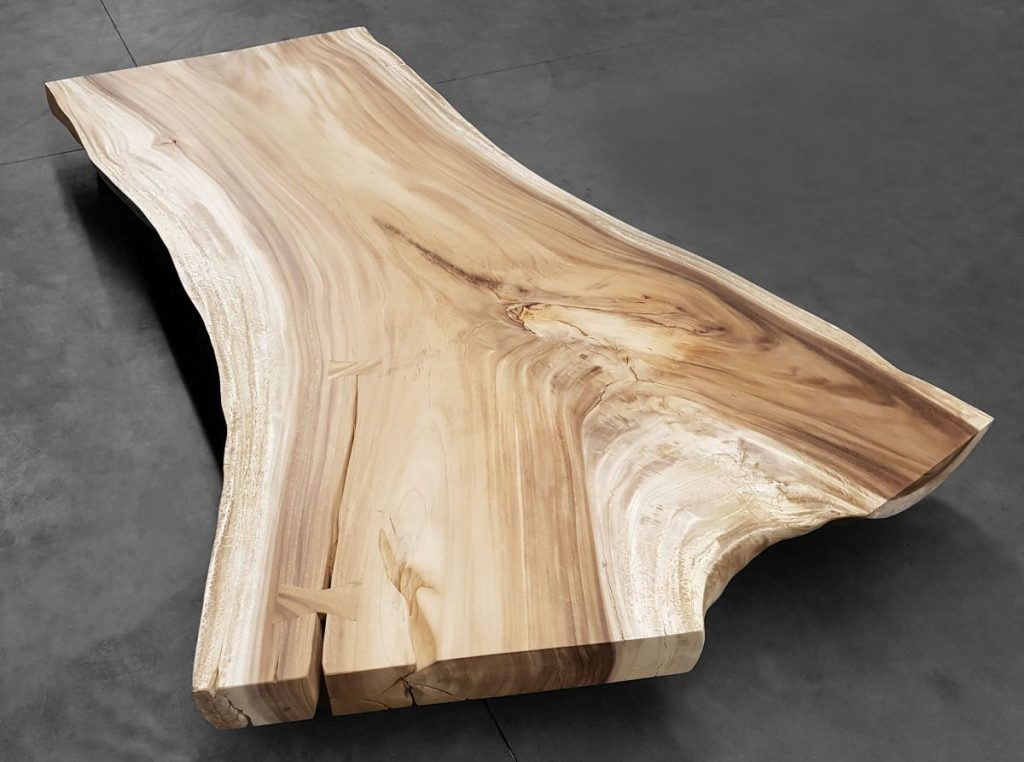 madera para mesa suar